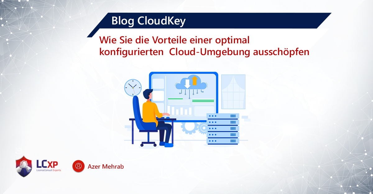 Cloud optimierung